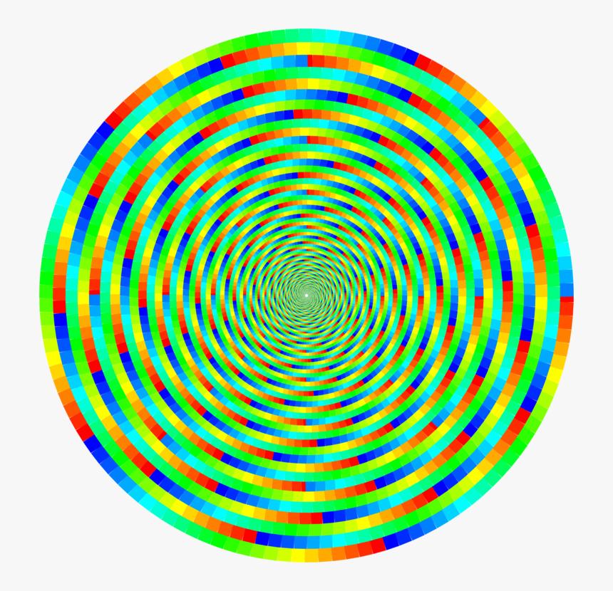 Spiral Point Circle M Rv & Camping Resort - Circle, HD Png Download, Free Download