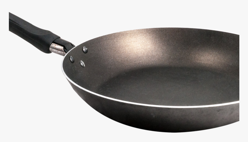 Frying Pan Transparent Background, HD Png Download, Free Download