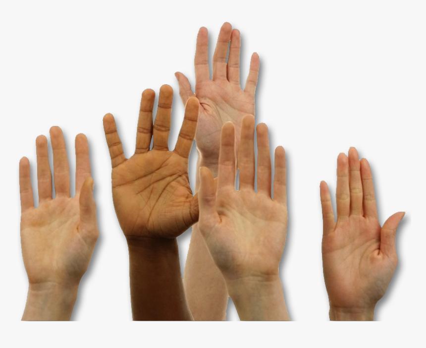Transparent Transparent Hand Png Show Of Hands Meme Png Download Kindpng Download free hands png images. transparent transparent hand png show