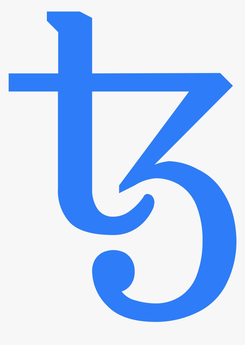 Xtz Tezos, HD Png Download, Free Download