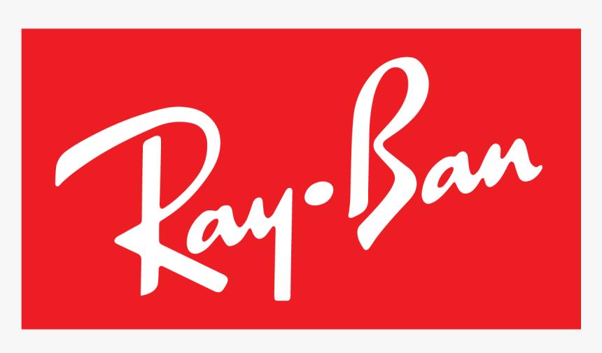 Ray Ban Logo Vector - Ray Ban Logo, HD Png Download, Free Download