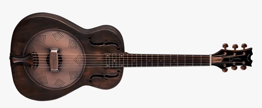 Luna Aurora Borealis 3 4 Guitar, HD Png Download, Free Download