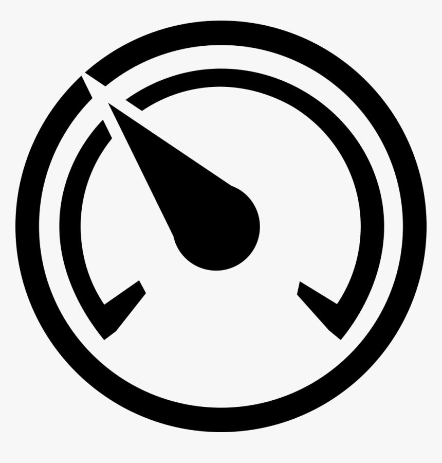 Speed Control - Speed Icon Png, Transparent Png, Free Download
