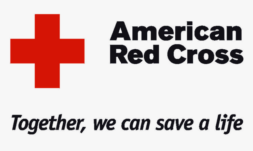 American Red Cross Blood Donation Australian Red Cross - Red Cross Save A Life, HD Png Download, Free Download