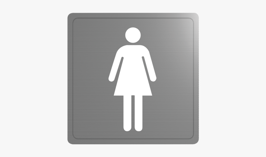 Toilet Male Female Symbol, HD Png Download, Free Download