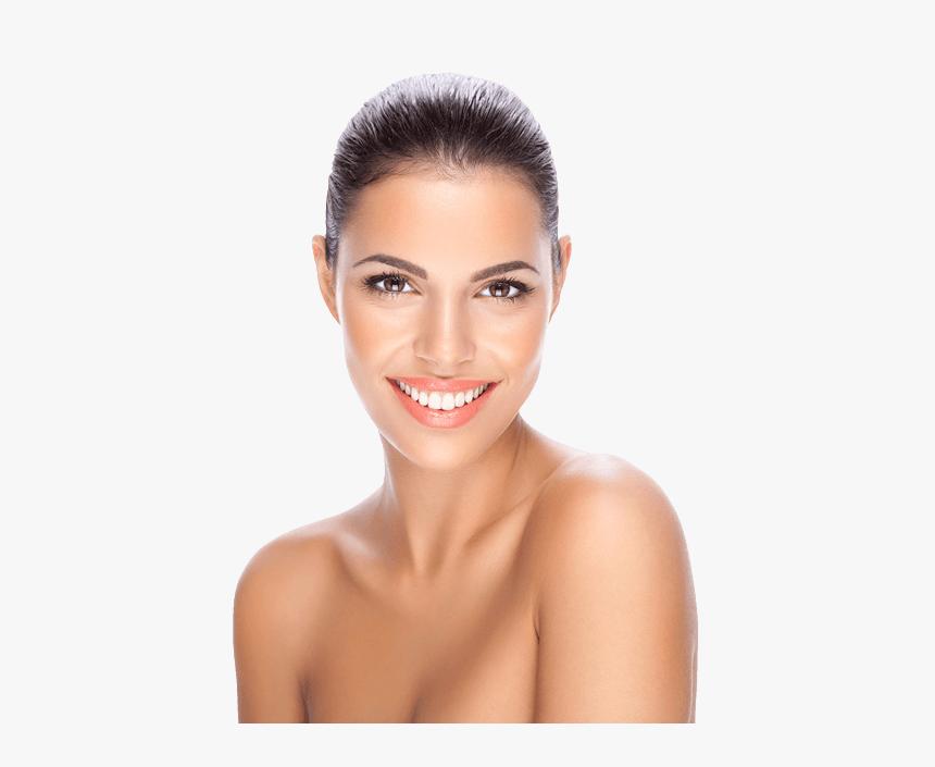 Permanent Makeup Lips Contour, HD Png Download, Free Download