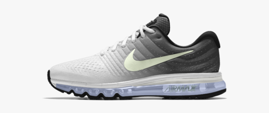 Nike Air Max Sneakers Shoe Nike Flywire - Nike Men Shoes Png, Transparent Png, Free Download