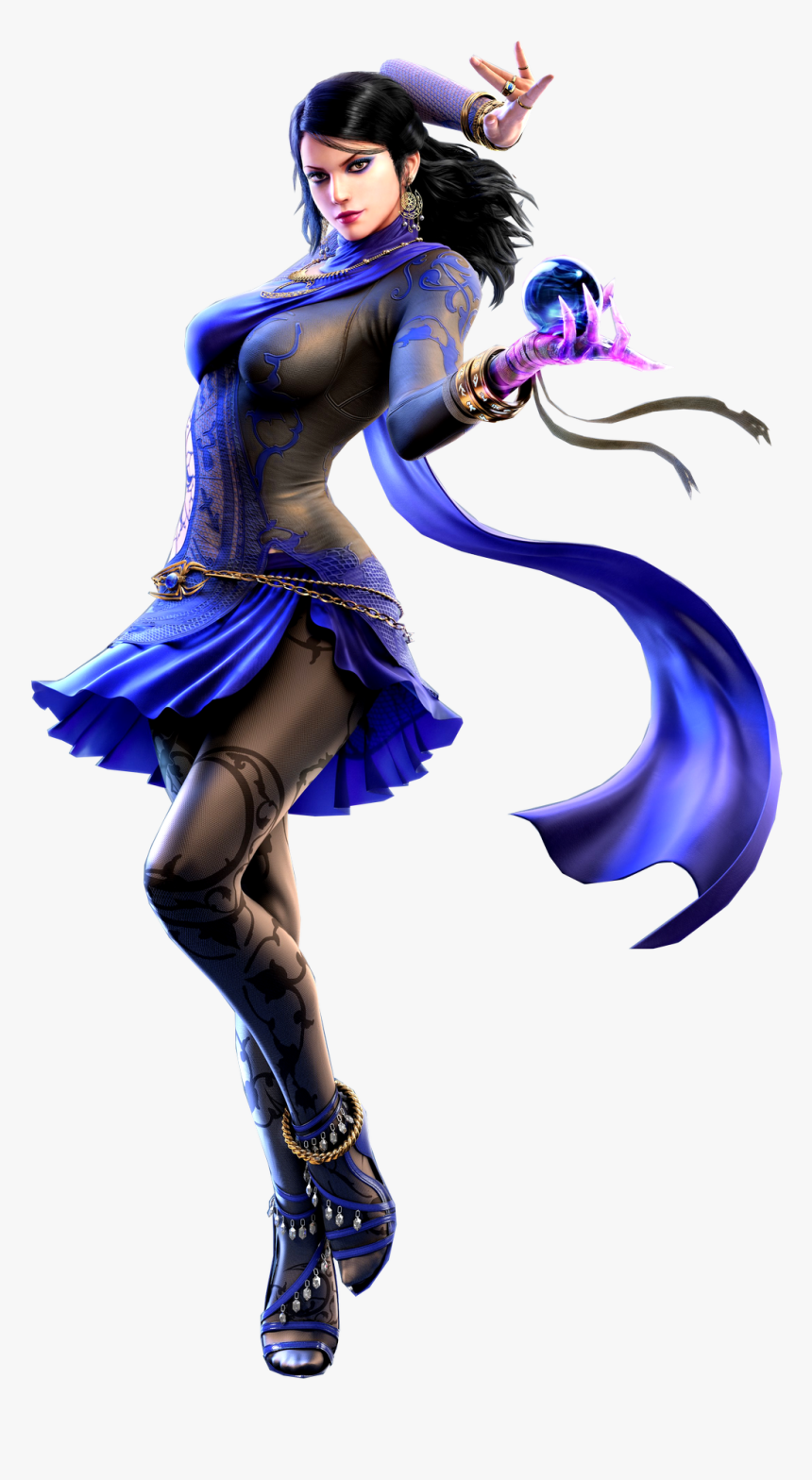 Tekken Png, Transparent Png, Free Download