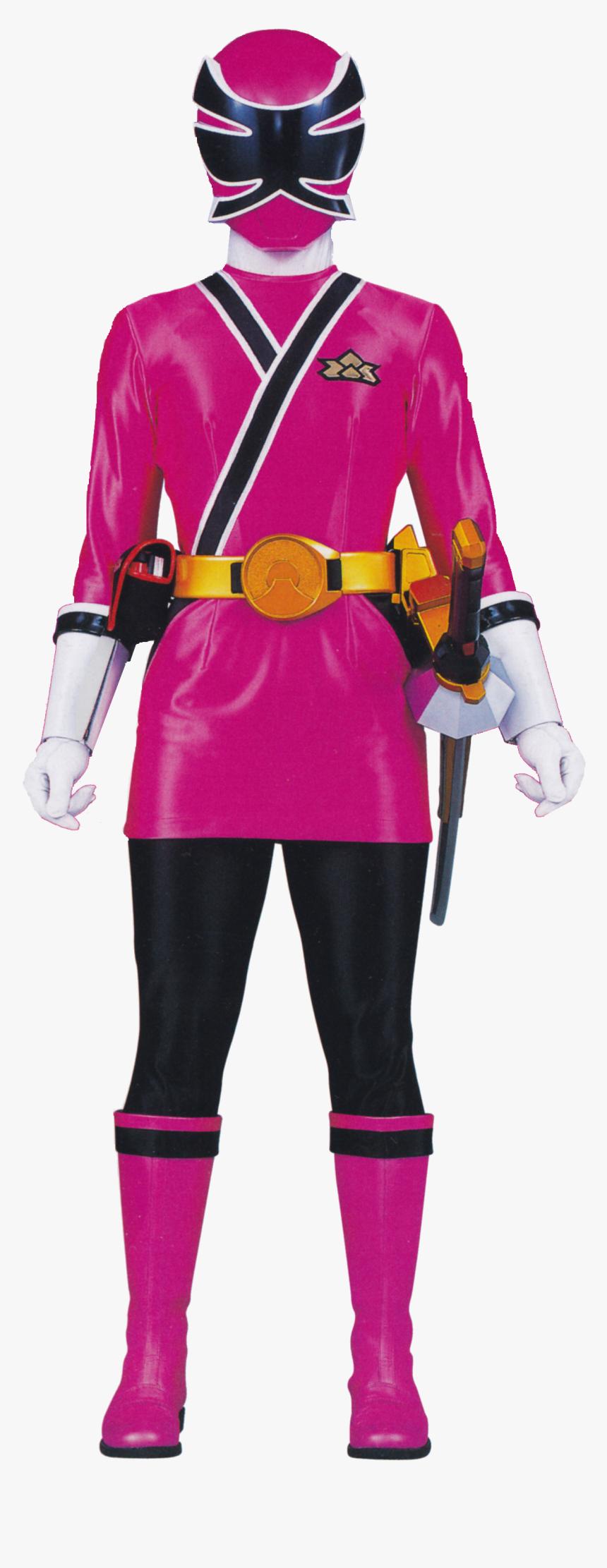 Jason Scott Pink Power Rangers, HD Png Download, Free Download