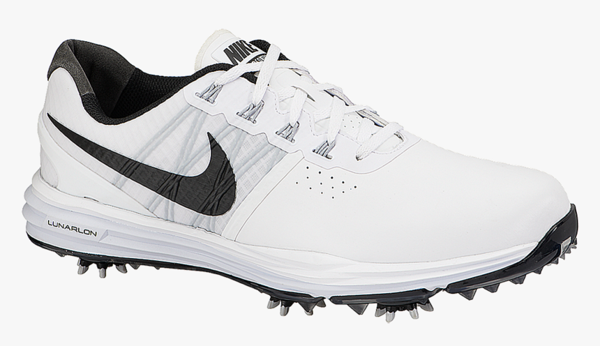 Lc3 White/pure Platinum - Nike Lunar Control 3 Golf Shoes, HD Png Download, Free Download