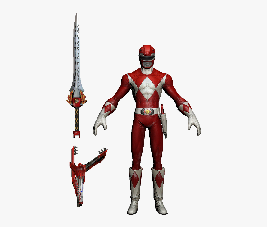 Download Zip Archive - Power Rangers Legacy Wars Png, Transparent Png, Free Download