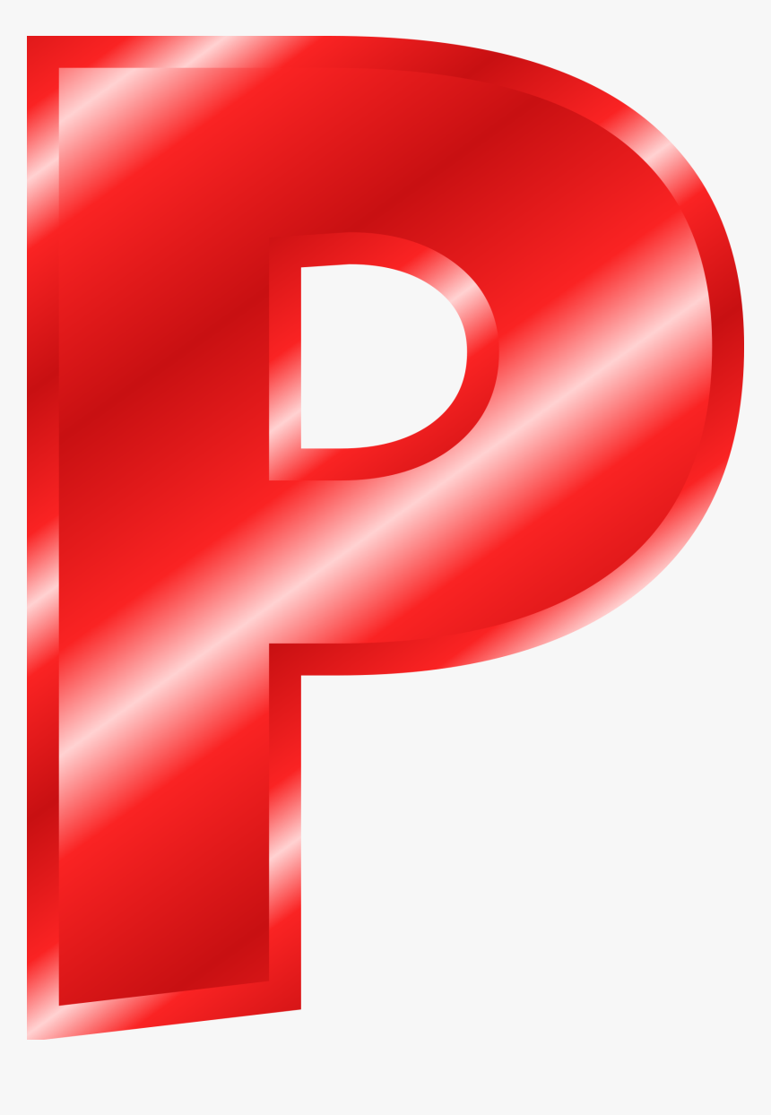 Transparent Letter Aa Clipart - Red Lettering Clipart, HD Png Download, Free Download
