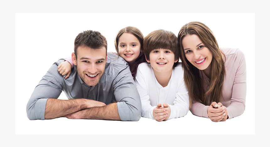 Best Family Dentistry In Fremont For All Dental Problems - Family Happy Home Png, Transparent Png, Free Download