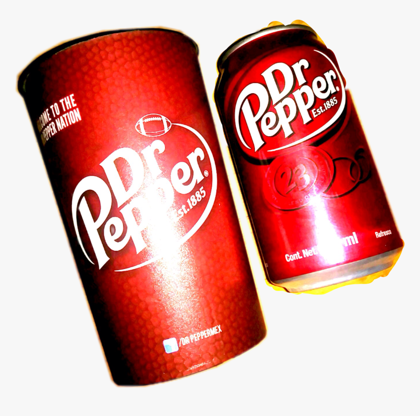 #dr - Pepper - Dr Pepper, HD Png Download, Free Download