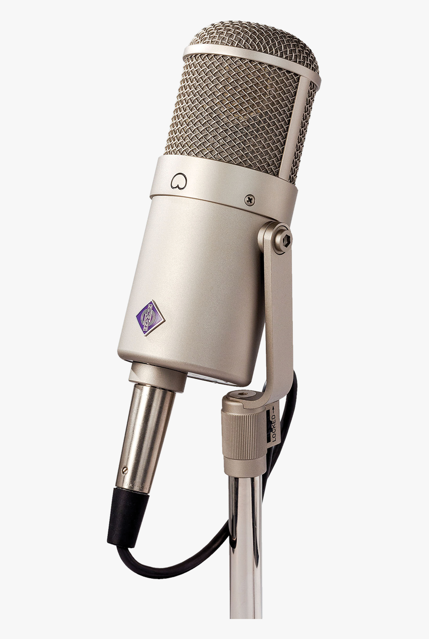 Neumann Microphones, HD Png Download, Free Download