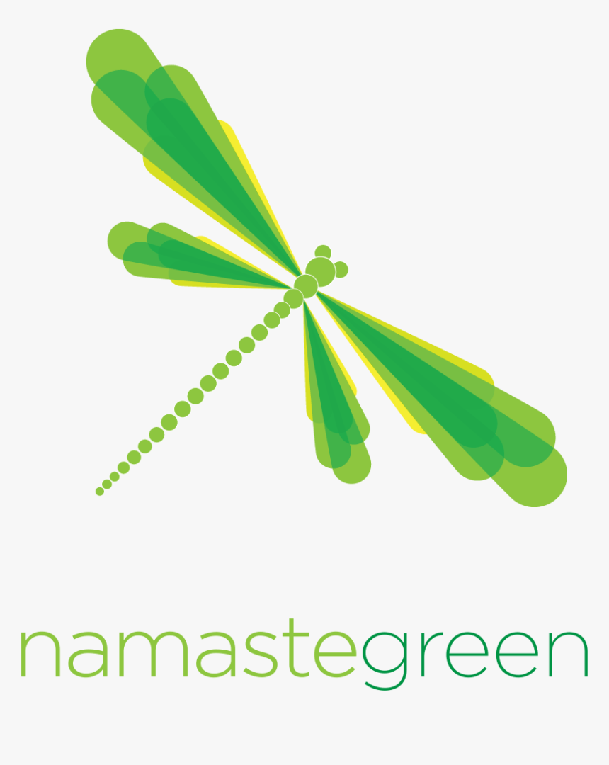 2016 Namaste Green Clipart , Png Download, Transparent Png, Free Download