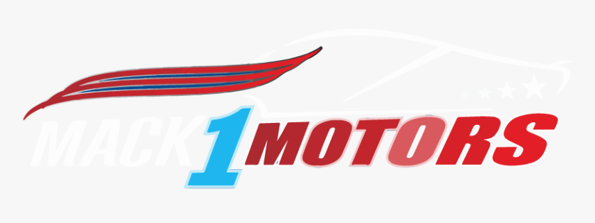 Mack 1 Motors - Flag, HD Png Download, Free Download