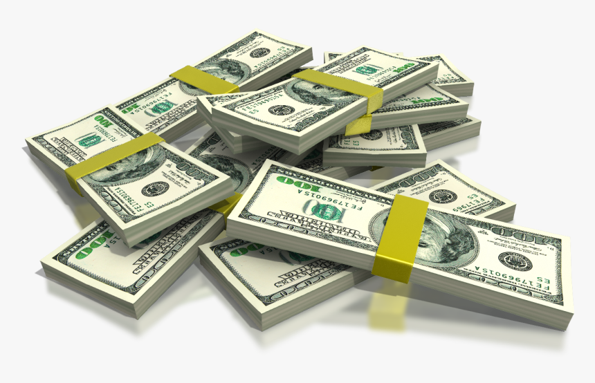 Lean Management - Dollar Money Clipart, HD Png Download, Free Download