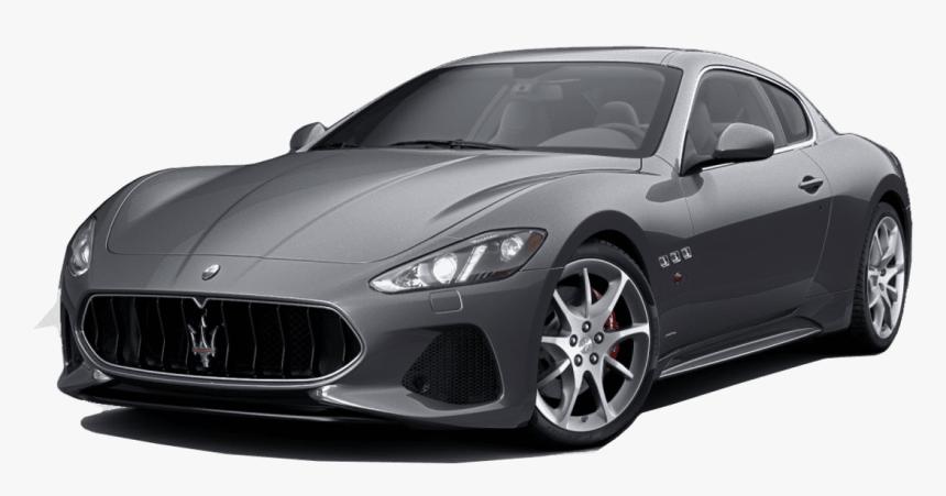2018 Maserati Granturismo - 2019 Maserati Granturismo Msrp, HD Png Download, Free Download