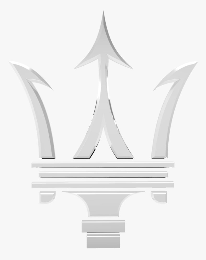 Maserati Logo Vector - Interwebz Cc, HD Png Download, Free Download