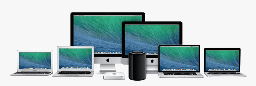 Mac Model Banner - Apple Mac Pro Banners, HD Png Download, Free Download
