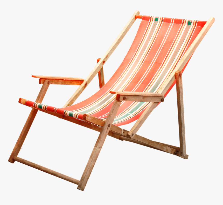 Deck Chair Png Image - Deck Chairs Png Png, Transparent Png, Free Download