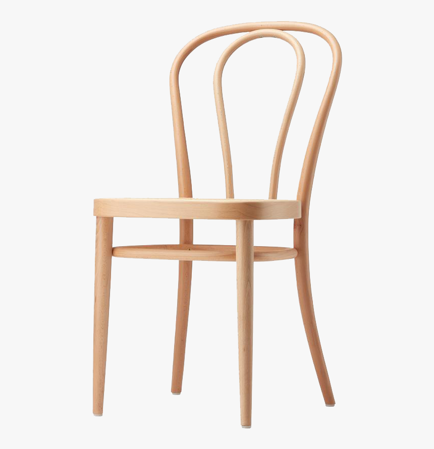 Dining Chair Png Image - Thonet Chair, Transparent Png, Free Download