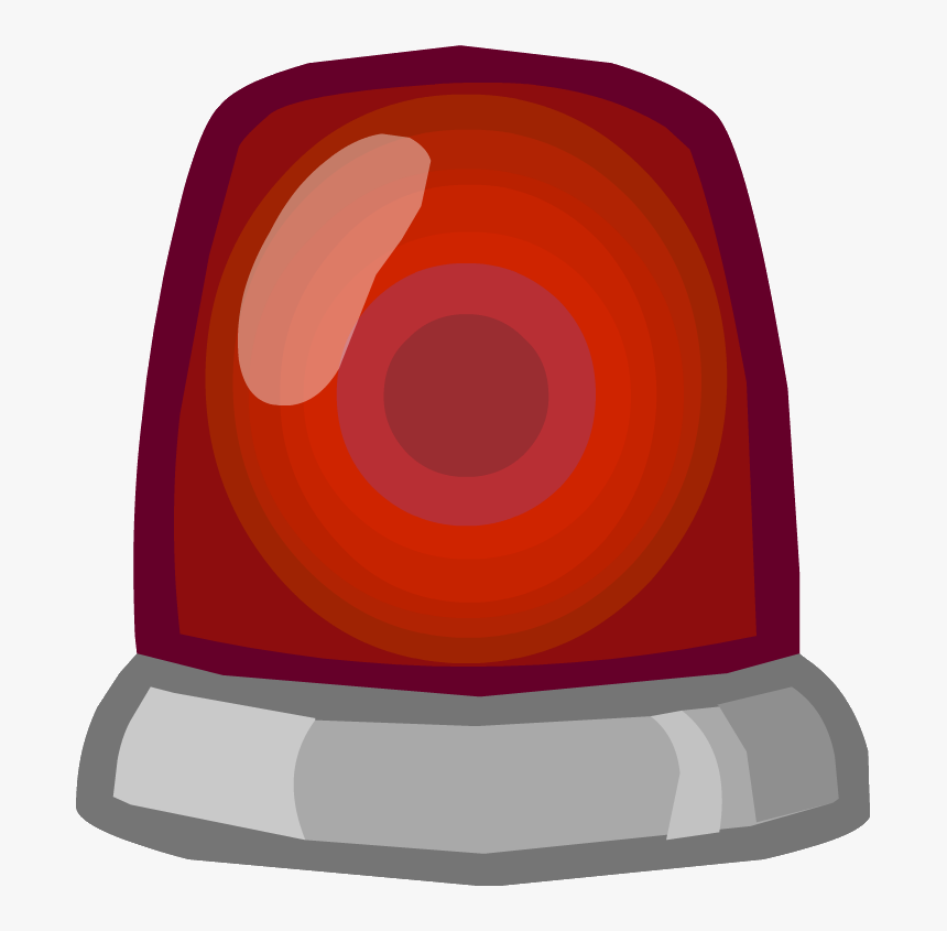 Police Siren Icon Image Galleries - Police Siren Png, Transparent Png, Free Download