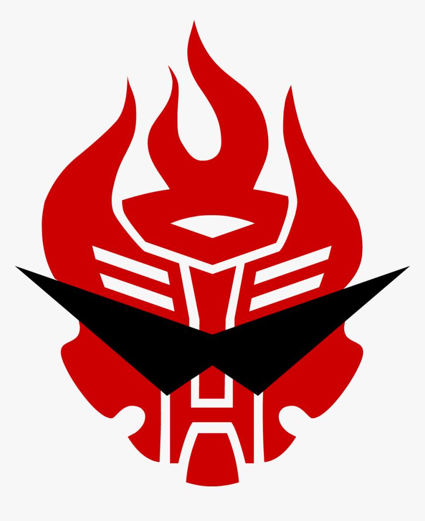 Transformers Autobots Optimus Prime Bumblebee Red Clip - Transformers Logo Autobots, HD Png Download, Free Download
