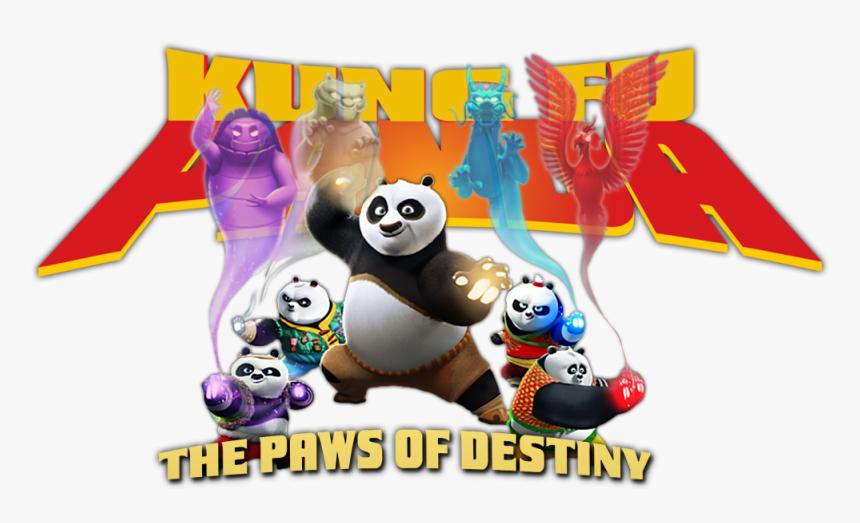 Kung Fu Panda Png Transparent Png Kindpng