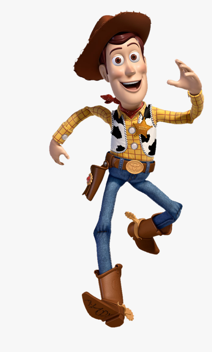 Woody Sml Png - Toy Story Woody Png, Transparent Png, Free Download