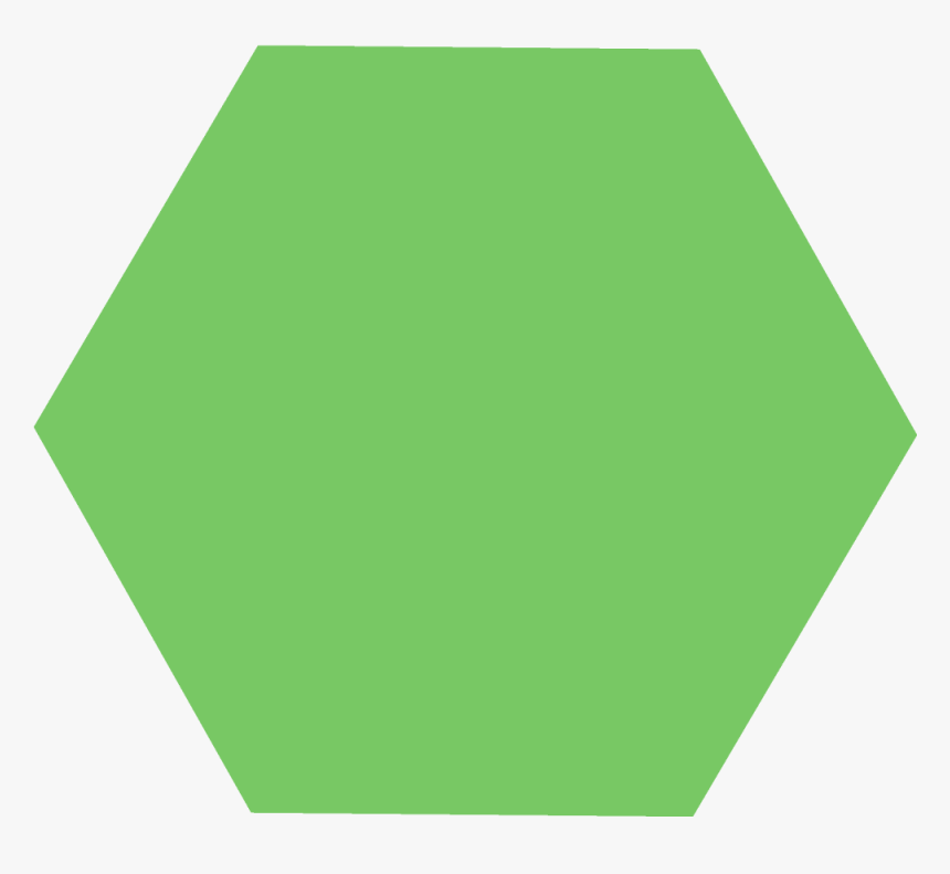 Icon Hexagon Png Green, Transparent Png, Free Download