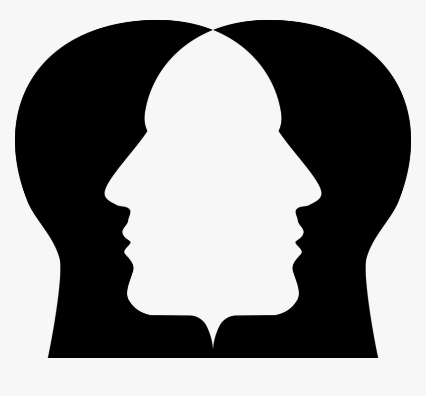 Free Photo Human Cranium Man People Male Head Persons - Human Head Silhouette, HD Png Download, Free Download