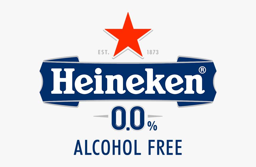 Heineken 0 - - Graphic Design, HD Png Download, Free Download