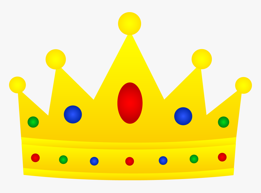 Crown Queen Regnant King Princess Clip Art - Crown Clipart, HD Png Download, Free Download