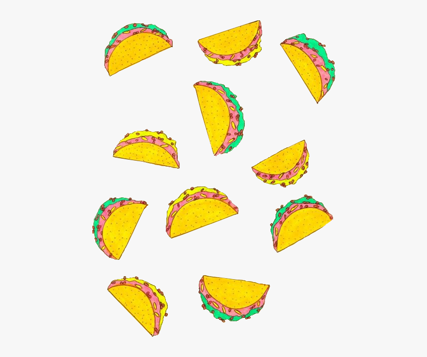 Taco Background, HD Png Download, Free Download