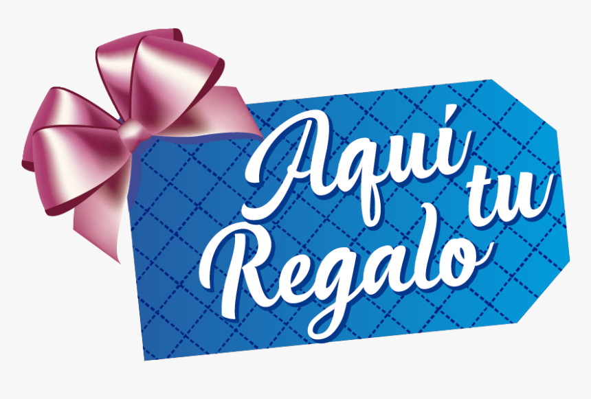 Tu Regalo, HD Png Download, Free Download