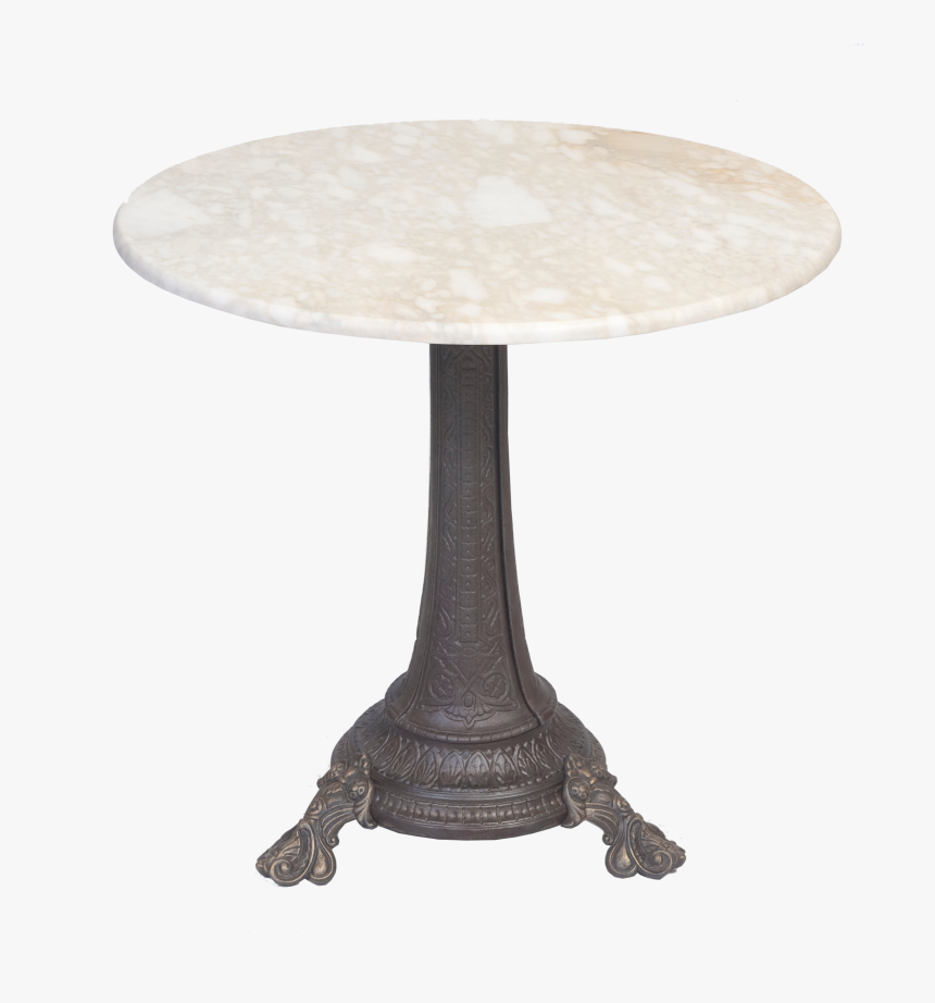 Nouveau 3 Foot Pedestal1 - Outdoor Table, HD Png Download, Free Download