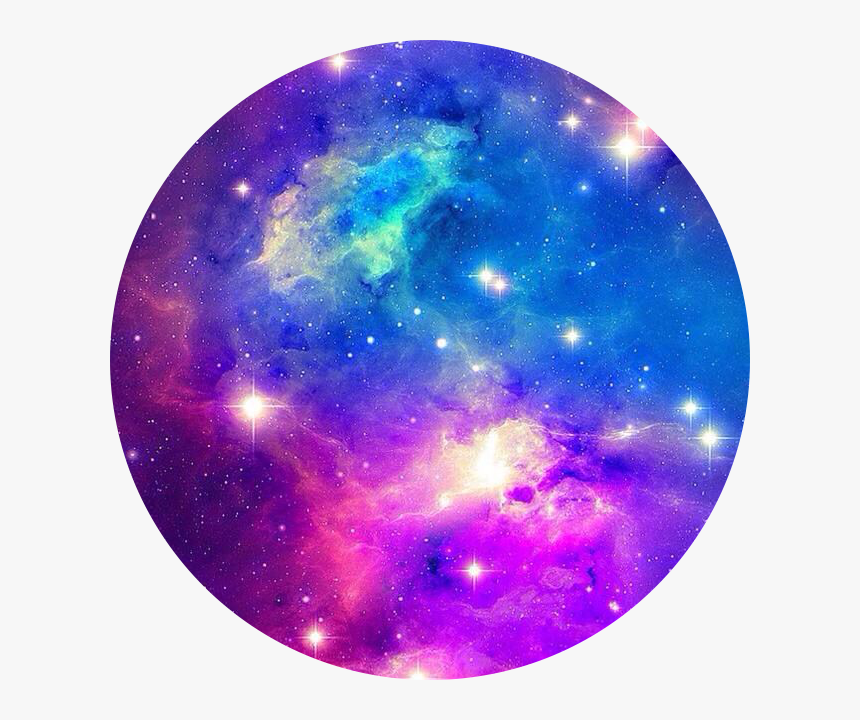Circle Background Galaxy Freetoedit Cool Wallpapers