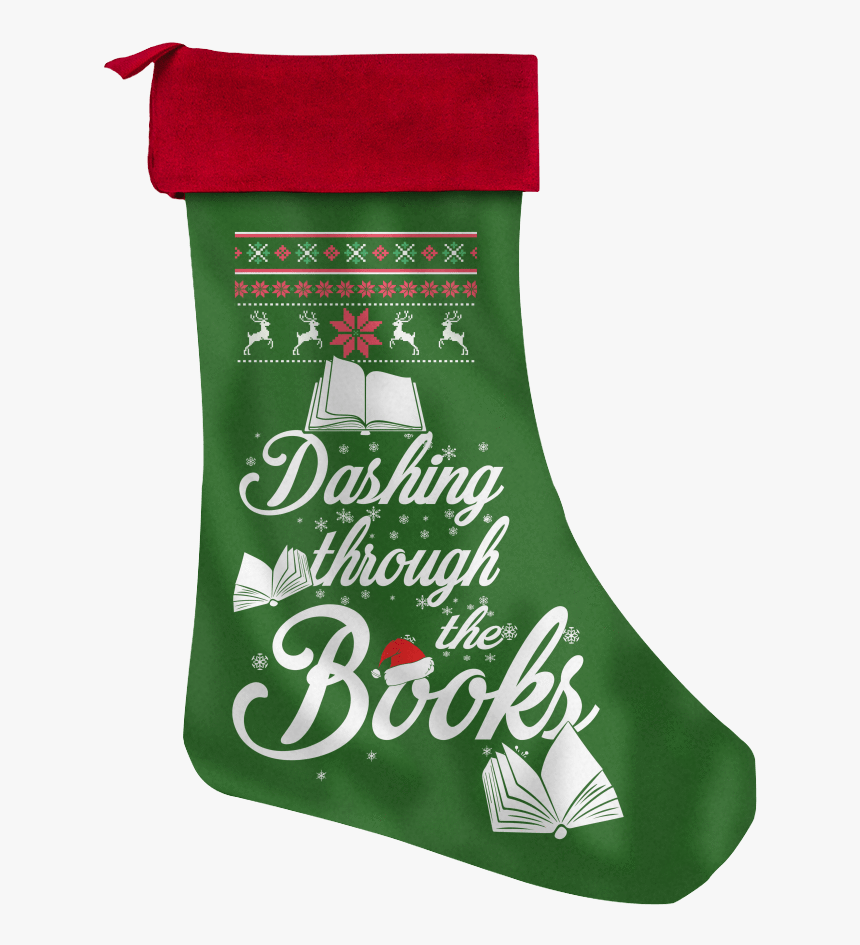 Christmas Stocking, HD Png Download, Free Download