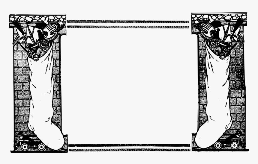 Picture Frame,angle,area - Illustration, HD Png Download, Free Download