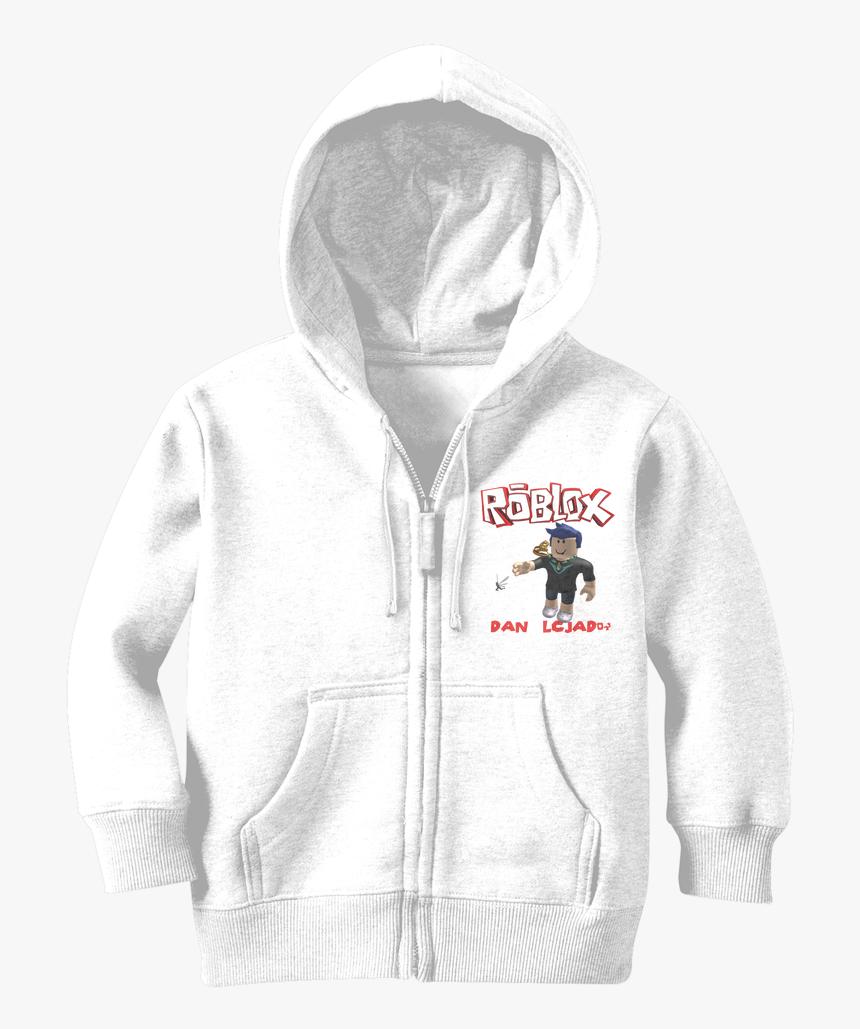 Dan Roblox Classic Kids Zip Hoodie Hoodie Hd Png Download