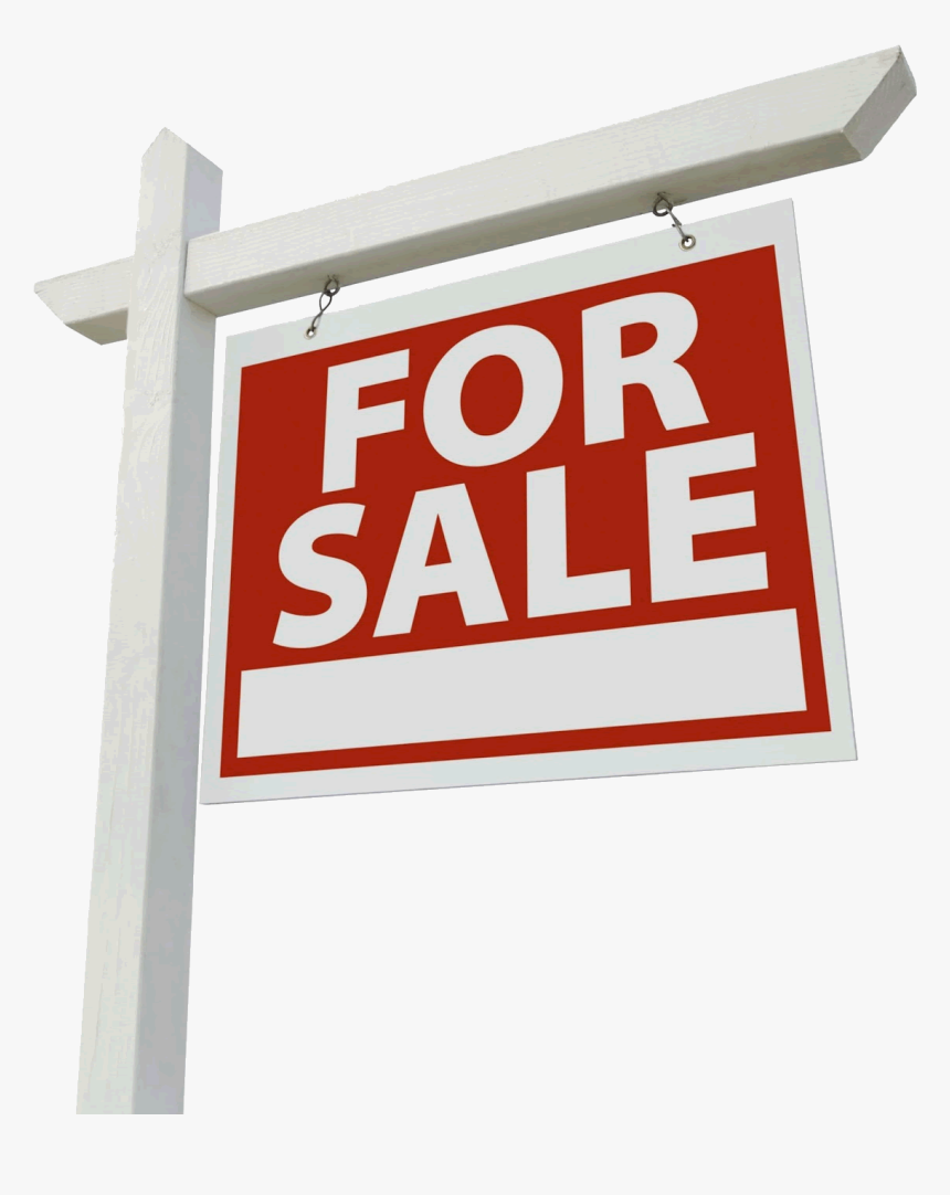 Sales Business Garage Sale Clip Art - Houses For Sale Sign, HD Png Download, Free Download