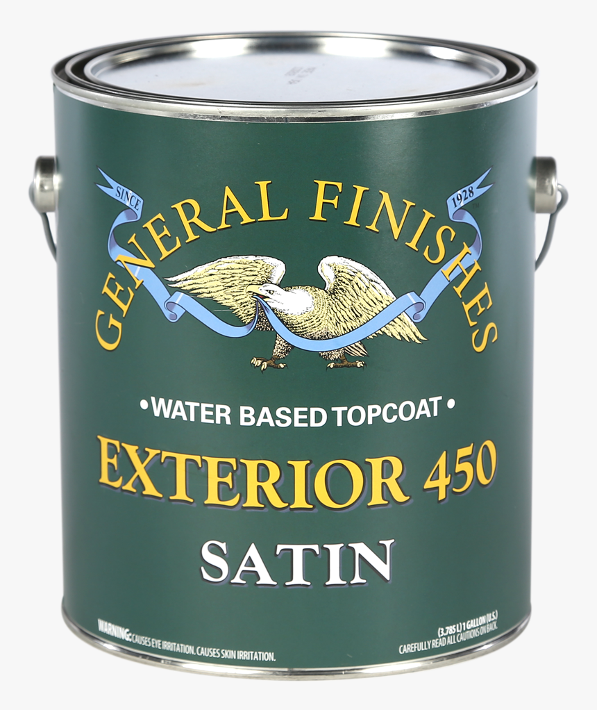 General Finishes Exterior 450, HD Png Download, Free Download
