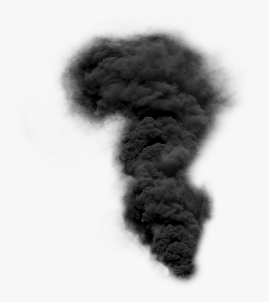 Black Smoke Transparent Hd Png Download Kindpng
