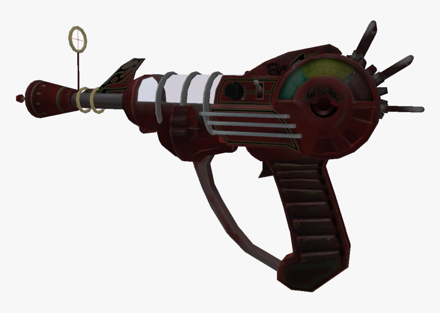 Call Of Duty Zombie Gun, HD Png Download, Free Download