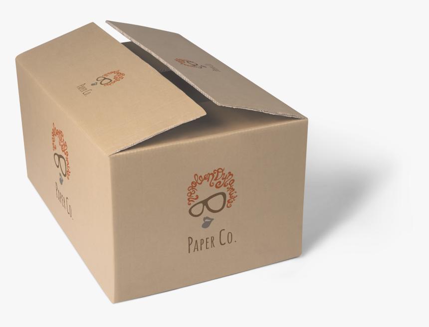 Free Packaging Box Mockup Ebay Mystery Box Hd Png Download Kindpng