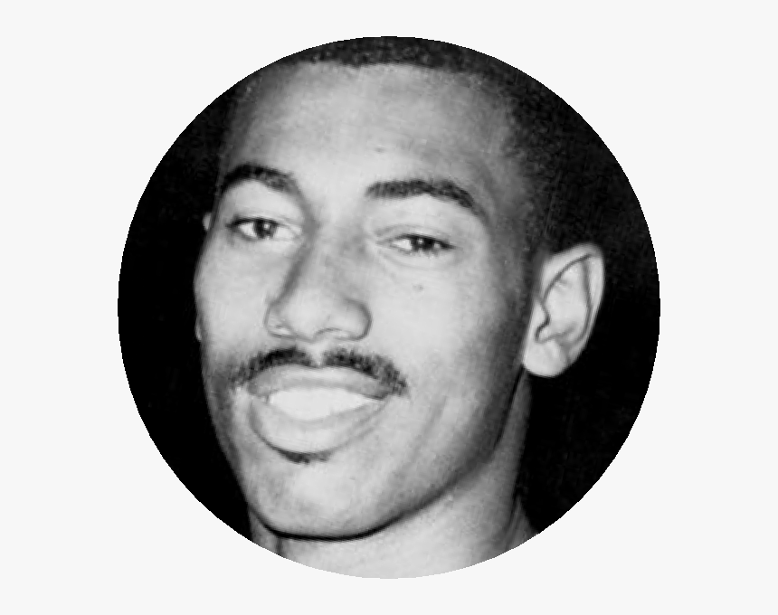 Wiltchamberlain - Monochrome, HD Png Download, Free Download
