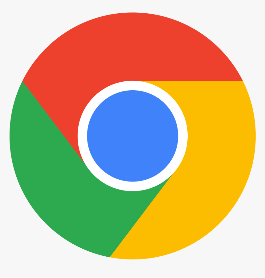 Chrome Vector Google Chrome Icone Hd Png Download Kindpng
