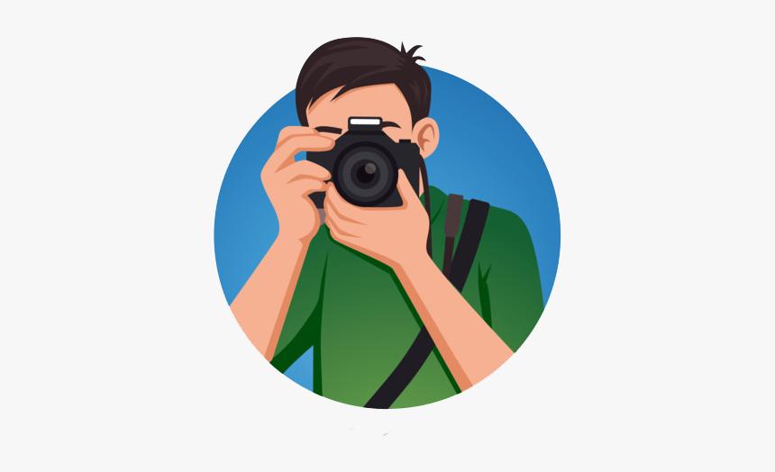 Camera Photography Logo Png Transparent Png Kindpng